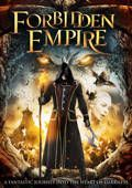 Forbidden Empire Cover