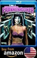 Frankenhooker Blu Ray Amazon Us