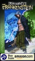 Frankenstein Prodigal Son Volume 2 Amazon Us