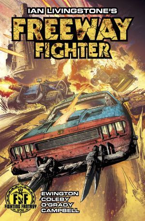 freeway fighter 1 00