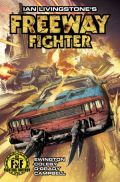 Freeway Fighter 1 Cover