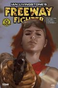 Freeway Fighter 2 Cover