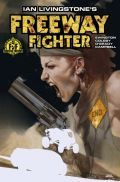 Freeway Fighter 4 Cover