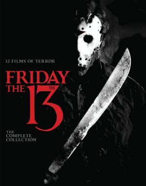 Friday The 13th Complete Collection 01