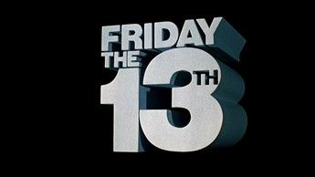 Friday The 13th 01
