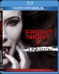 Fright Night 2 New Blood Cover