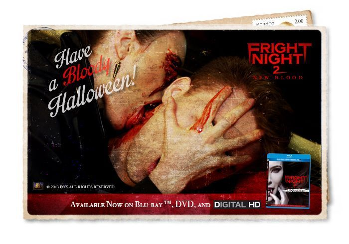 Fright Night 2 The New Blood 04