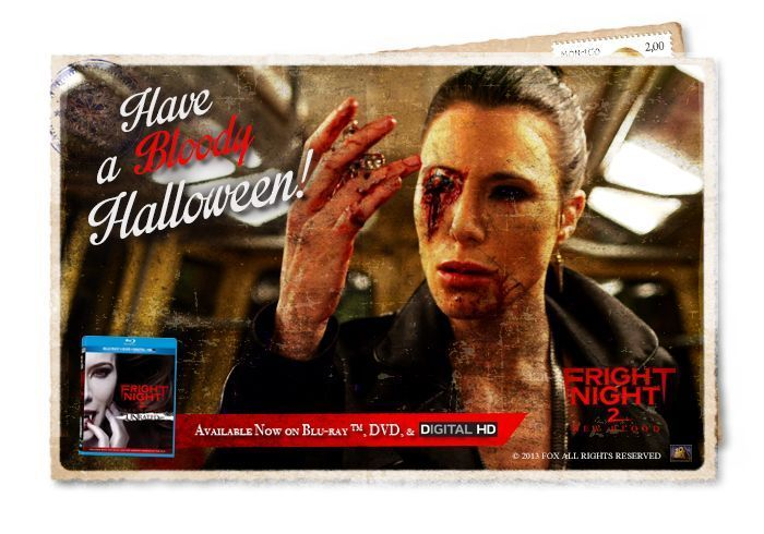 Fright Night 2 The New Blood 06