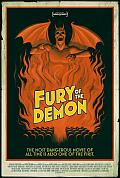 Fury Of The Demon Cover