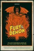 Fury Of The Demon Small