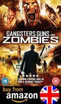 Buy Gangsters Guns Zombies Dvd