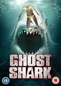 Ghost Shark Dvd Small