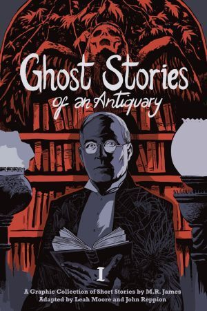Ghost Stories Of An Antiquary 00
