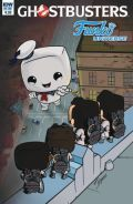 Ghostbusters Funko Cover