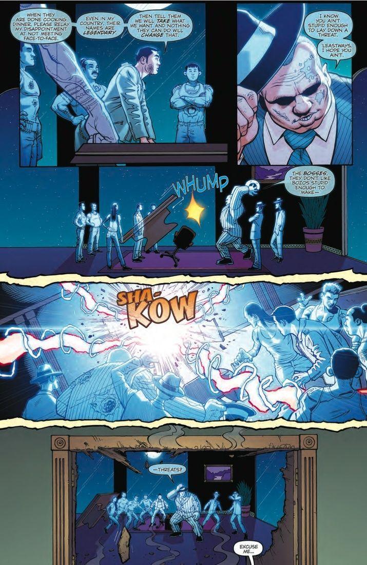 Ghostbusters Omnibus Volume 1 02