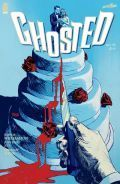 Ghosted 16 Cover