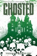 Ghosted Volume 1 Cover