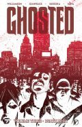 Ghosted Volume 3 Cover