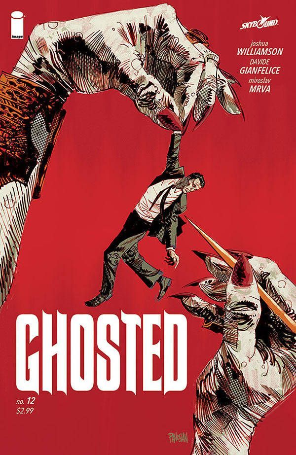 Ghosted Volume 3 02