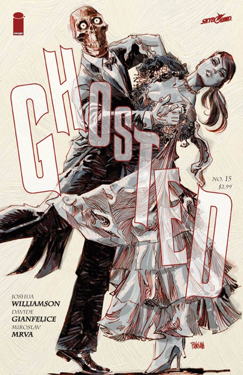 Ghosted Volume 3 05