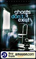 Ghosts Dont Exist Amazon Us