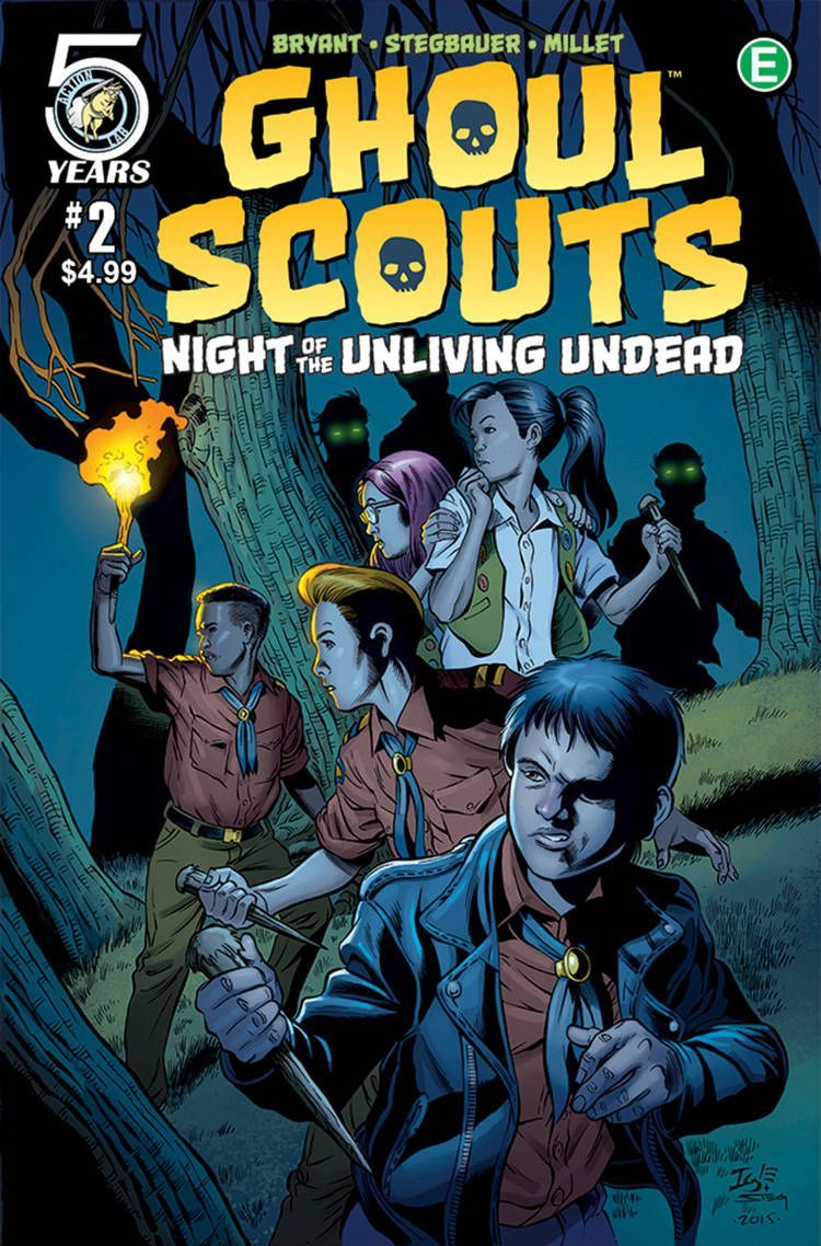 Ghoul Scouts 2 06
