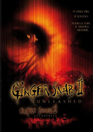 Ginger Snaps 2 Unleashed Poster