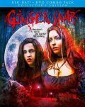 Ginger Snaps Blu Cover
