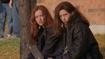 Ginger Snaps Blu Ray 05