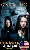 Ginger Snaps Digital Amazon Us
