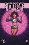 Glitterbomb The Fame Game 4 Cover