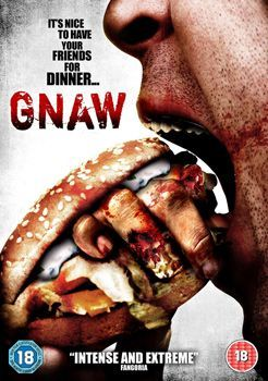Gnaw Dvd Cover