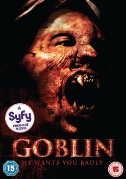 Goblin Dvd Cover