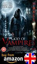 Buy God Of Vampires Dvd