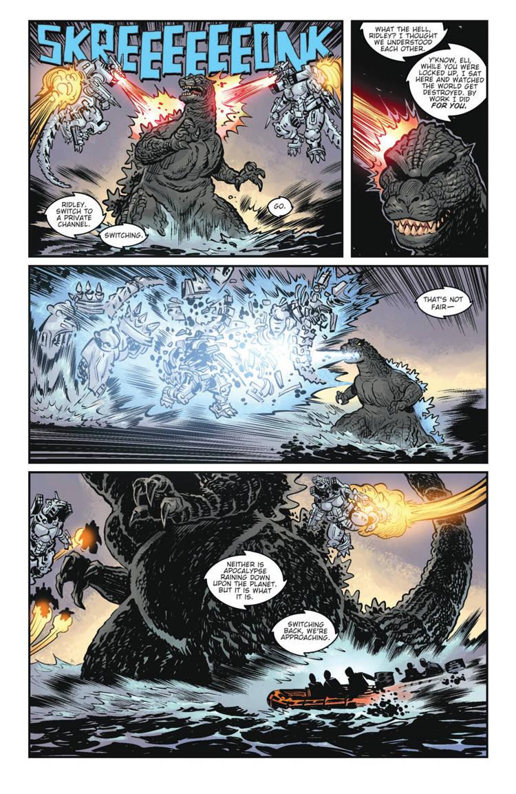 Godzilla Oblivion 4 05