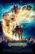 Goosebumps Poster Small