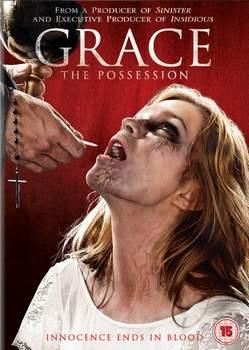 grace the possession dvd