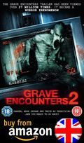 Buy Grave Encounters 2 Dvd