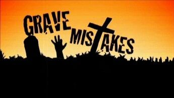 Grave Mistakes 01