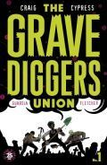 Gravediggers Union 1 Cover