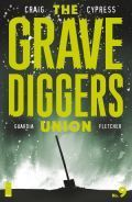 Gravediggers Union 9 Cover
