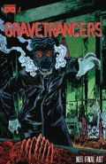 gravetrancers cover
