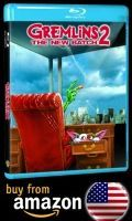 Gremlins 2 The New Batch Blu Ray Amazon Us