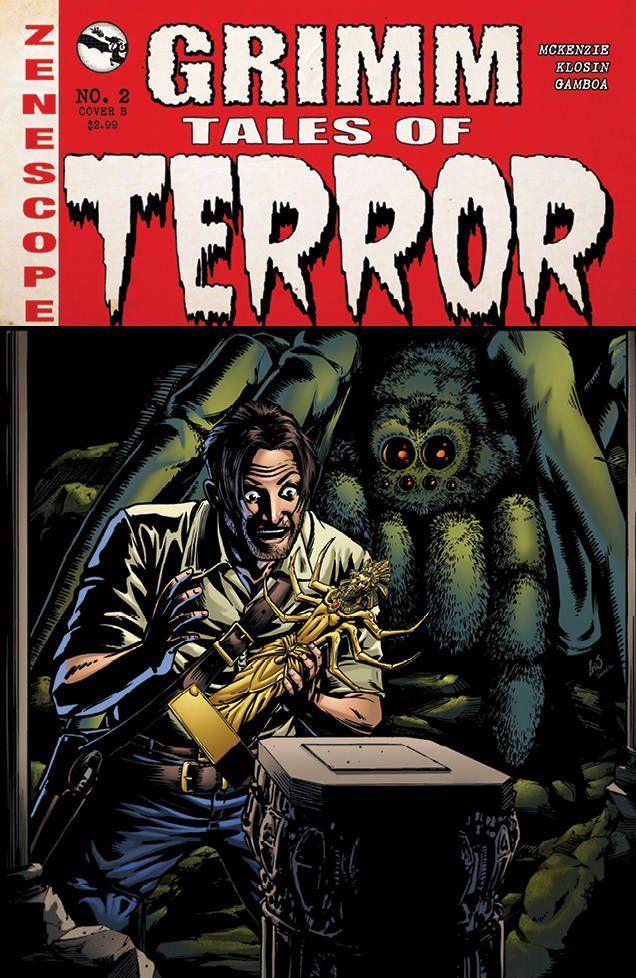 Grimm Tales Of Terror 2 04