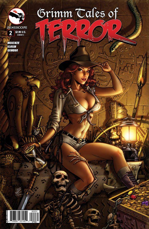 Grimm Tales Of Terror 2 05