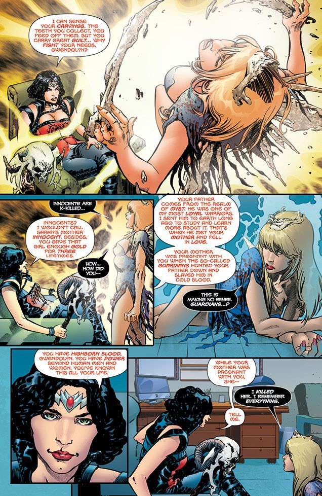 Grimm Fairy Tales 97 02