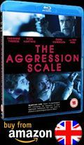 Buy The Aggression Scale Blu