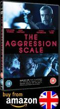 Buy The Aggression Scale Dvd