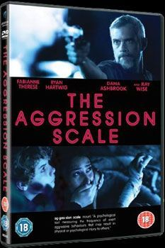 The Aggression Scale Dvd