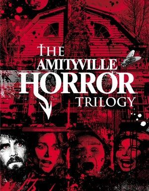 The Amityville Horror Trilogy 01